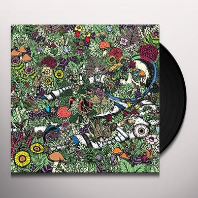 Oozing Wound WHATEVER FOREVER Vinyl Record - Gatefold Sleeve, Digital Download Included