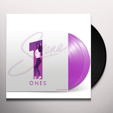 Selena ONES Vinyl Record - Limited Edition