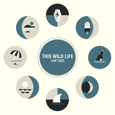 This Wild Life LOW TIDES Vinyl Record