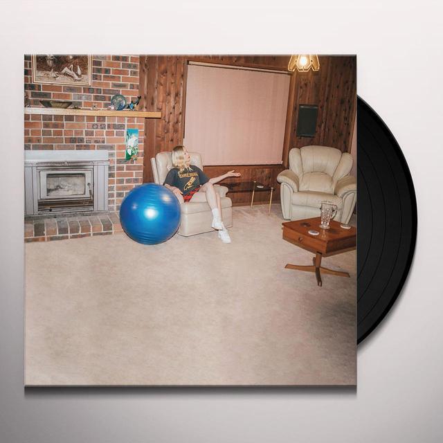 Julia Jacklin DON'T LET THE KIDS WIN Vinyl Record - 180 Gram Pressing, Digital Download Included