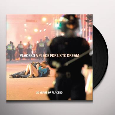 Placebo PLACE FOR US TO DREAM Vinyl Record