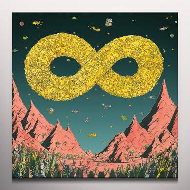 Dance Gavin Dance MOTHERSHIP Vinyl Record