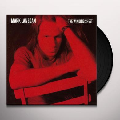 Mark Lanegan WINDING SHEET Vinyl Record