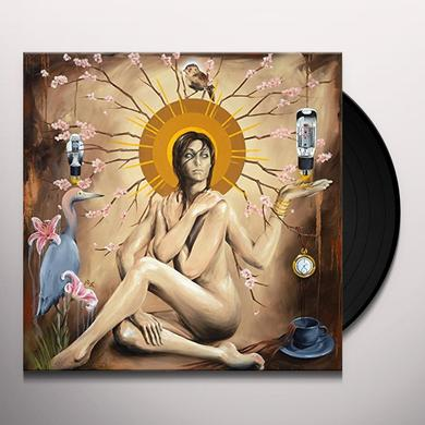 Rx Bandits BATTLE BEGUN Vinyl Record - Gatefold Sleeve, Digital Download Included