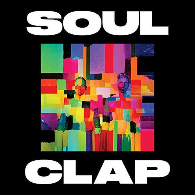 SOUL CLAP Vinyl Record