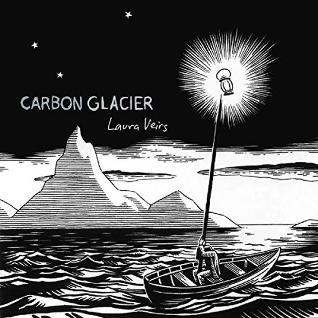 Laura Veirs CARBON GLACIER Vinyl Record - Digital Download Included