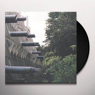 Youandewan THERE IS NO RIGHT TIME Vinyl Record