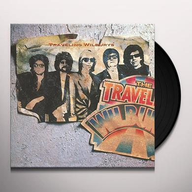 TRAVELING WILBURYS 1 Vinyl Record