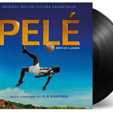 Ar Rahman PELE: BIRTH OF A LEGEND / O.S.T. Vinyl Record