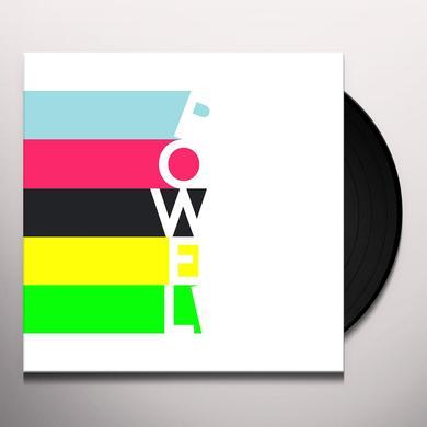 POWELL SPORT Vinyl Record