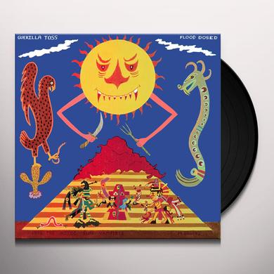 GUERILLA TOSS FLOOD DOSED Vinyl Record