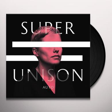 SUPER UNISON AUTO Vinyl Record