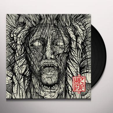Wormrot VOICES Vinyl Record