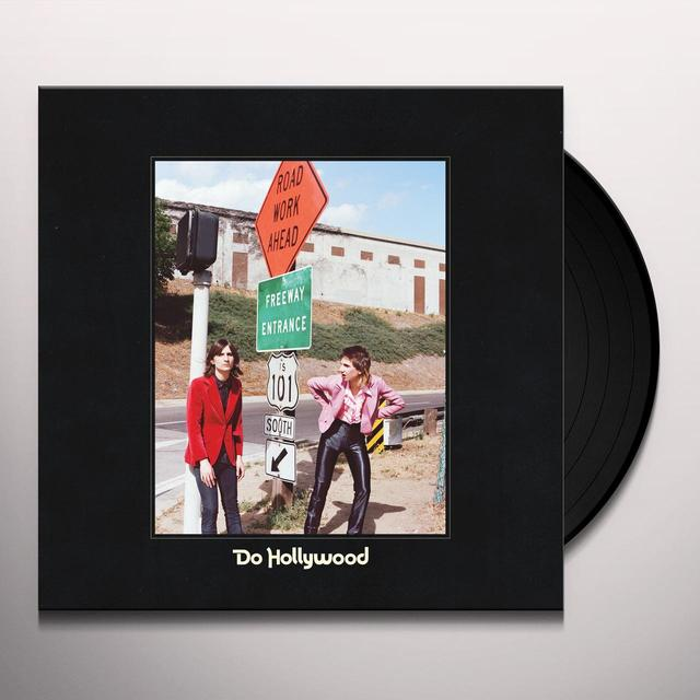 LEMON TWIGS DO HOLLYWOOD Vinyl Record