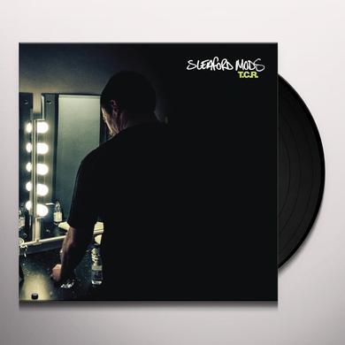 Sleaford Mods TCR Vinyl Record