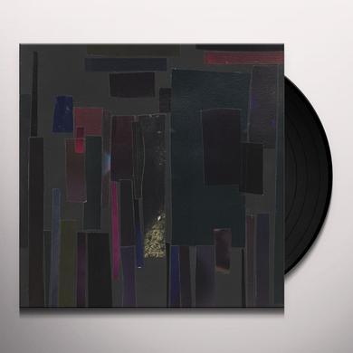 Katie Gately COLOR Vinyl Record