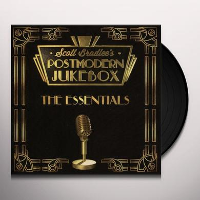 Scott Bradlee / Postmodern Jukebox ESSENTIALS Vinyl Record