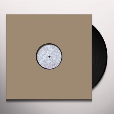 HUERTA APACHE LINE Vinyl Record