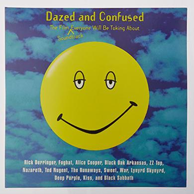 DAZED & CONFUSED / VARIOUS Vinyl Record