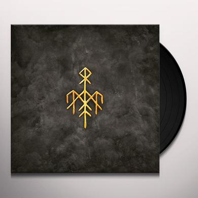 Wardruna RUNALJOD RAGNAROK Vinyl Record