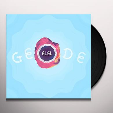 ELEL GEODE Vinyl Record