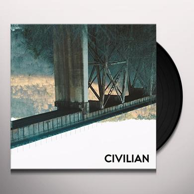 Civilian YOU WOULDN'T BELIEVE WHAT PRIVILEGE COSTS Vinyl Record
