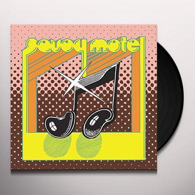SAVOY MOTEL Vinyl Record