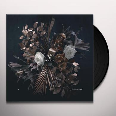 Ta-ku & Wafia (M)EDIAN Vinyl Record