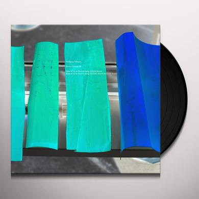 Wolfgang Tillmans DEVICE CONTROL Vinyl Record