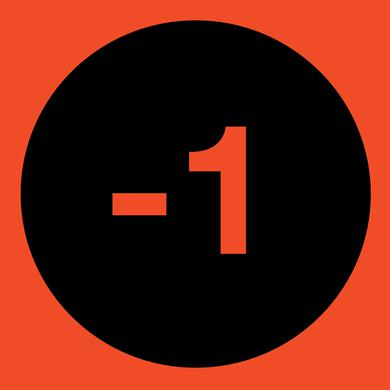 NEGATIVE ONE -1 Vinyl Record