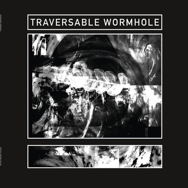 Traversable Wormhole SUBLIGHT VELOCITIES Vinyl Record
