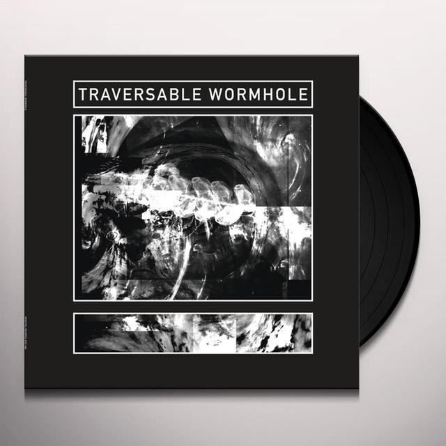 Traversable Wormhole SUBLIGHT VELOCITIES Vinyl Record