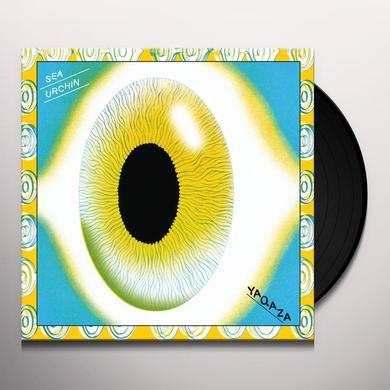 SEA URCHIN YAQAZA Vinyl Record