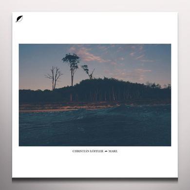 Christian Loffler MARE Vinyl Record - w/CD, Clear Vinyl