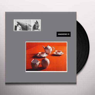 ZON PALACE Vinyl Record