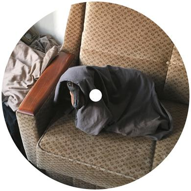 Johnny Lumiere & Triads BAGMAN Vinyl Record