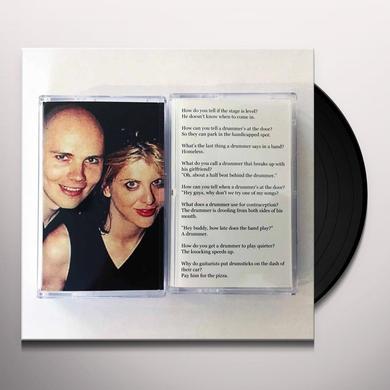 Bill Orcutt / Chris Corsano LIVE AT VARIOUS / VARIOUS LIVE Vinyl Record