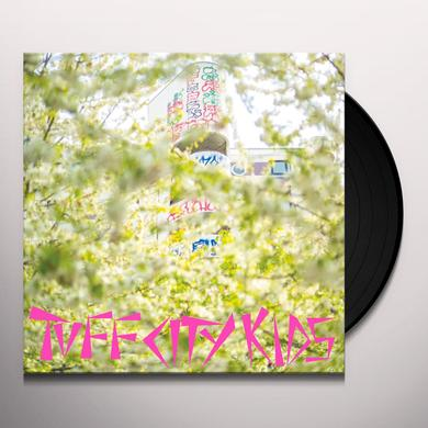 Tuff City Kids ADOLDESSCENT Vinyl Record