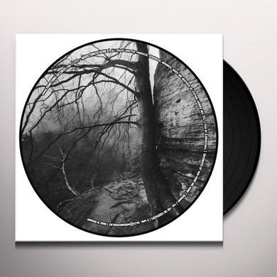 Stl AKKRETIONSSCHEIBE Vinyl Record