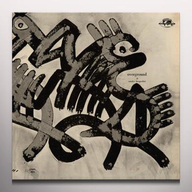 Sandro Brugnolini OVERGROUND Vinyl Record