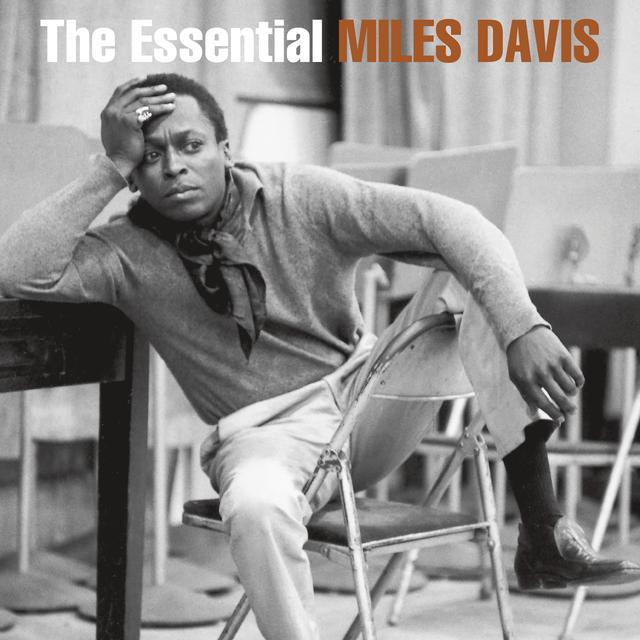 ESSENTIAL MILES DAVIS Vinyl Record