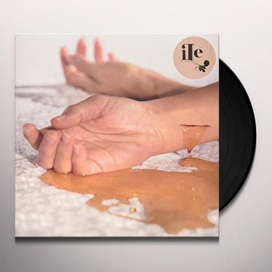 ILEVITABLE Vinyl Record