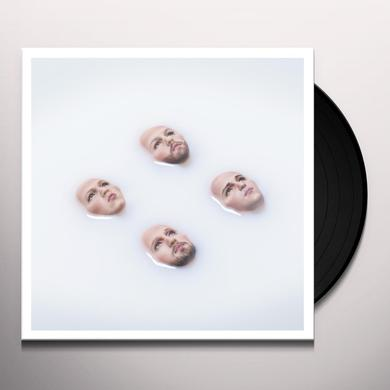 Kings Of Leon WALLS Vinyl Record - Gatefold Sleeve, 180 Gram Pressing, Digital Download Included