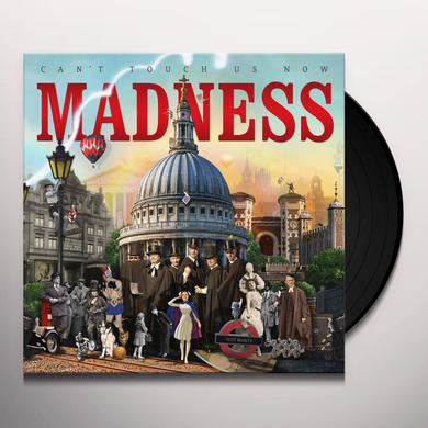Madness CAN'T STOP US NOW Vinyl Record