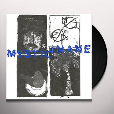 Mystic Inane DISCOGRAPHY Vinyl Record