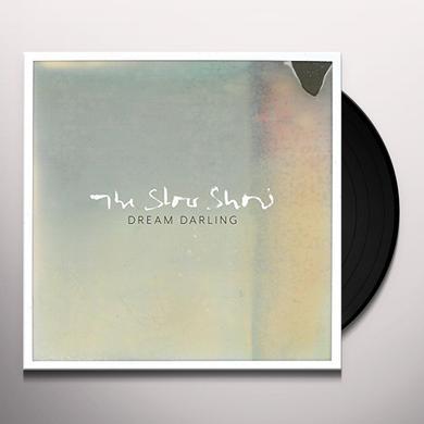 SLOW SHOW DREAM DARLING Vinyl Record - UK Import