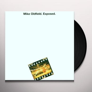 Mike Oldfield EXPOSED Vinyl Record