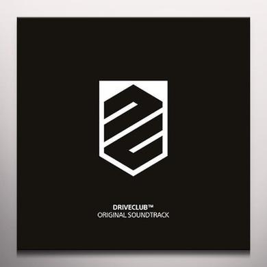 HYBRID (COLV) DRIVECLUB / O.S.T. Vinyl Record
