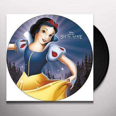 SONGS FROM SNOW WHITE & SEVEN DWARFS (PICTURE) Vinyl Record