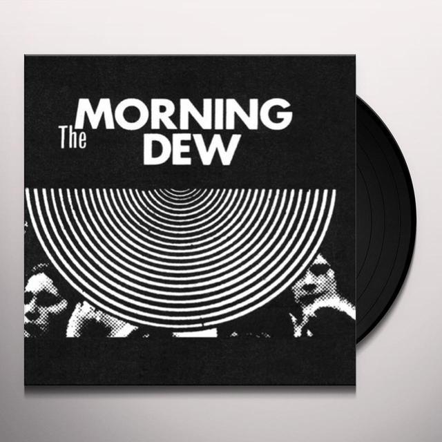 MORNING DEW Vinyl Record - Gatefold Sleeve, Limited Edition